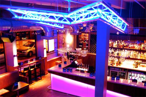 Metropolitan Restaurant Glasgow Menu