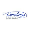 Rawlings - Love to Eat logo