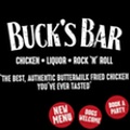 Buck's Bar logo