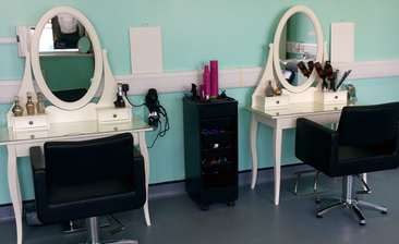 the cut  colour room glasgow  health  beauty  5pmcouk