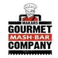 Makars Gourmet Mash Bar logo