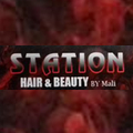 Station Hair & Beauty logo