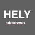 Hely Hair Studio logo