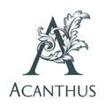 Acanthus at Macdonald Holyrood Hotel logo