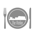 The Atelier logo
