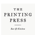 The Printing Press Bar & Kitchen logo