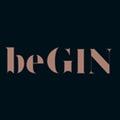 beGin logo