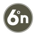Six Degrees North  logo