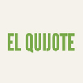 El Quijote logo
