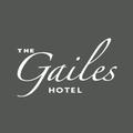 Gailes Hotel - Zest Restaurant  logo
