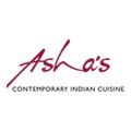 Asha's logo
