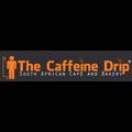 The Caffeine Drip logo