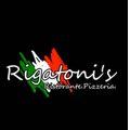 Rigatoni's logo