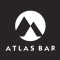 Atlas Bar	 logo