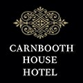 Carnbooth House Hotel - The Dining Room logo