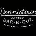 Dennistoun Bar-B-Que logo