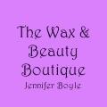 The Wax & Beauty Boutique - Jennifer Boyle logo