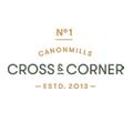 Cross & Corner logo