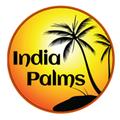 India Palms logo