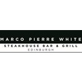 Marco Pierre White Steakhouse Edinburgh logo
