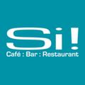 Si! Café:Bar:Restaurant   logo