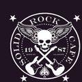 Solid Rock Cafe logo