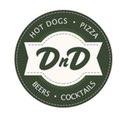 Dogs 'n' Dough logo