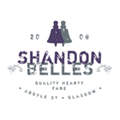 The Shandon Belles logo