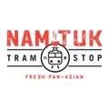 Nam Tuk Tram Stop logo