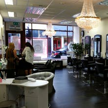Photo of Mina Hair & Beauty - Paisley